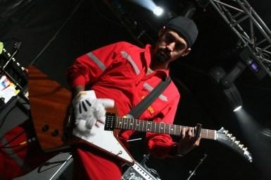 Los Miserables - Aniversario 2011 - Sinergia | Fotógrafo: Roberto Vergara
