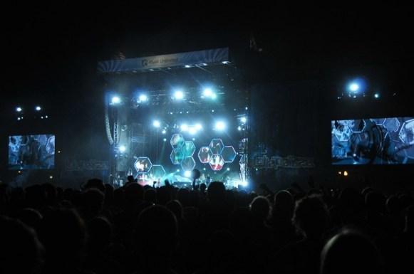Muse - Lollapalooza Chicago 2011 | Fotógrafo: Javier Valenzuela