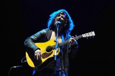 Chris Cornell - Maquinaria Festival 2011 | Fotógrafo: Javier Valenzuela