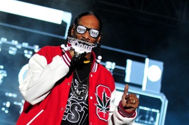 Snoop Dogg - Maquinaria Festival 2011 | Fotógrafo: Javier Valenzuela