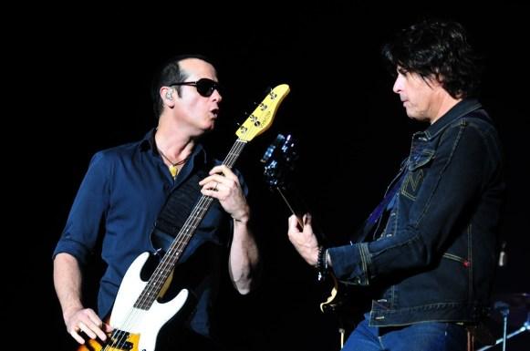 Stone Temple Pilots - Maquinaria Festival 2011 | Fotógrafo: Javier Valenzuela