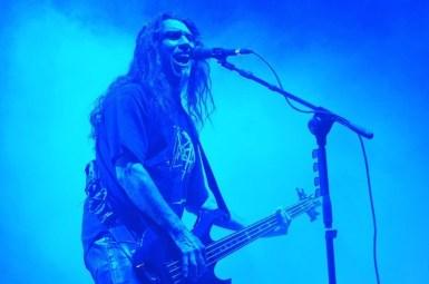 Slayer - Junio | Lo mejor del 2011 | Fotografía de Javier Valenzuela