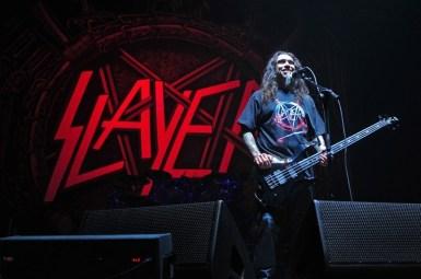 Slayer | Fotógrafo: Javier Valenzuela