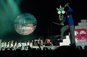 Roger Waters - The Wall Live Tour