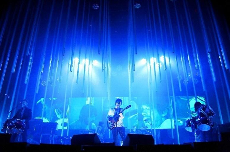FOTOROCK - RADIOHEAD - 2009