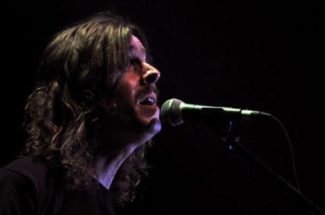Opeth en Chile 2012 | Fotógrafo: Javier Valenzuela