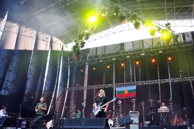 Los Jaivas | Lollapalooza Chile 2012 | Fotógrafo: Javier Valenzuela