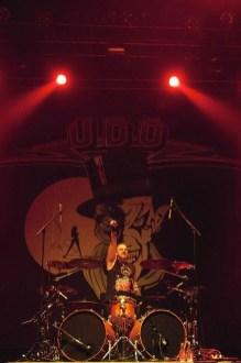 UDO - The Metal Fest 2012 | Fotógrafo: Jean-pierre Cabañas