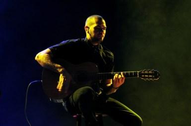Frank Ocean - Lollapalooza Chicago 2012 | Fotógrafo: Javier Valenzuela