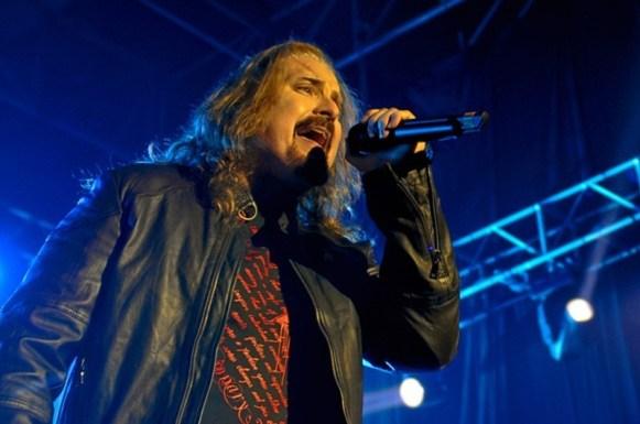 Dream Theater Chile 2012   Fotógrafo: Cristian Soto L.