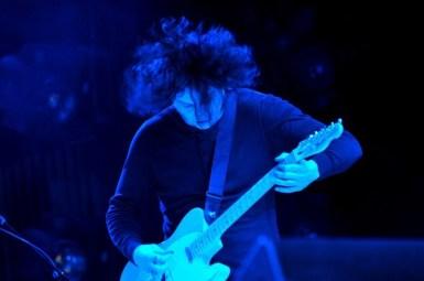 Jack White - Lollapalooza Chicago 2012 | Fotógrafo: Javier Valenzuela