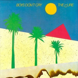 The Cure - 'Boys Don't Cry' (1980)
