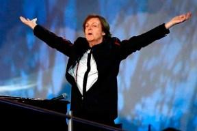 Paul McCartney (70 años)