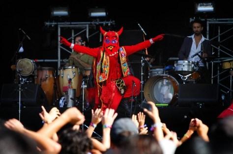 Lollapalooza Chile 2013   Fotógrafo: Pablo Villagra