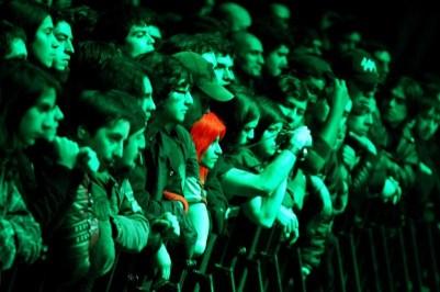 Cannibal Corpse en Chile | Fotógrafo: Pablo Villagra Tapia