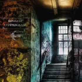 Dr Vena - Dread Covenant (2013)
