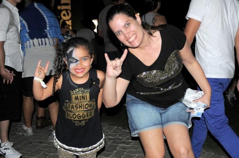 Vivir Rock in Rio 2013 | Fotógrafo: Javier Valenzuela