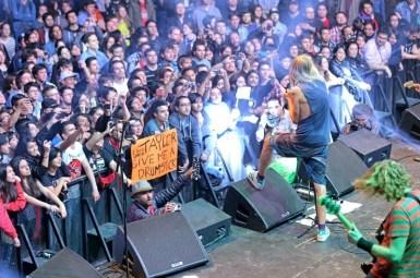 Chevy Metal en Chile | Fotógrafo: Carlos Müller