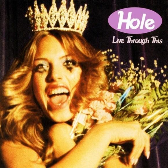 Hole - 'Live Through This' | 12 de abril 1994
