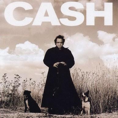 Johnny Cash - 'American Recordings' | 26 de abril 1994