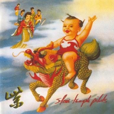 Stone Temple Pilots - 'Purple' | 07 de junio 1994