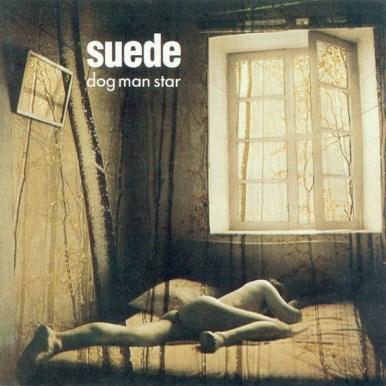 Suede - 'Dog Man Star' | 10 de octubre 1994