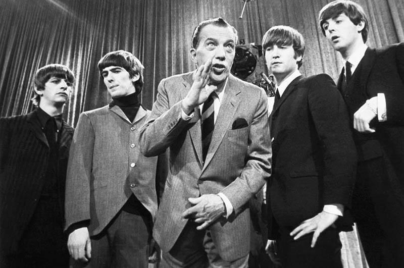 The Beatles en Estados Unidos