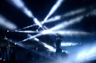 NINE INCH NAILS - Lollapalooza Chile 2014 | Fotógrafo: Javier Valenzuela