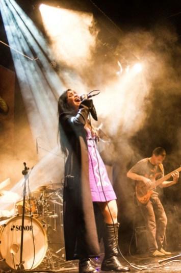 Crisálida - Andes Prog II 2014 | Fotógrafo: Magdiel Molina