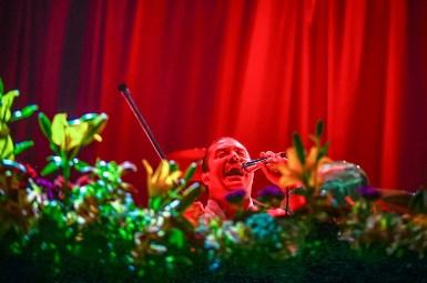 Faith No More - Santiago Gets Louder   Fotógrafo: Fabiola Soto Rivera