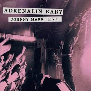 Johnny Marr - Adrenalin Baby