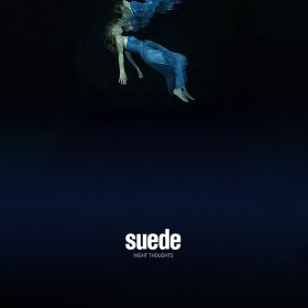 Portada Suede Night Thoughts