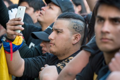 ROCKOUT | Fotógrafo: Javier Valenzuela