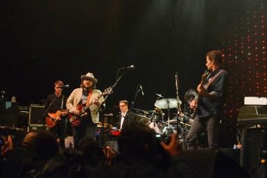 Wilco en Chile | Fotógrafo: Jorge Sánchez