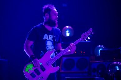 Pearl Jam en Chile | Fotógrafo: Javier Valenzuela