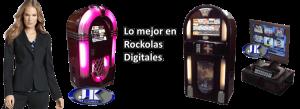 rockolas