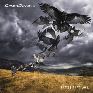 David Gilmour - Rattle That Lock (Deluxe Edition) (2015)