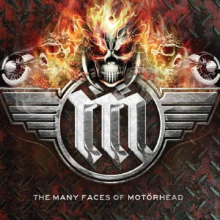 Motorhead - The Many Faces Of Motorhead (2015)