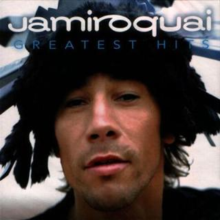 Jamiroquai - Greatest Hits (2008)