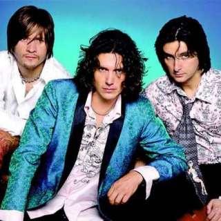 Jaguares - Discografia (1996 - 2008)