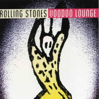 The Rolling Stones - Voodoo Lounge (2010)