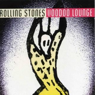 The Rolling Stones - Voodoo Lounge (2010)