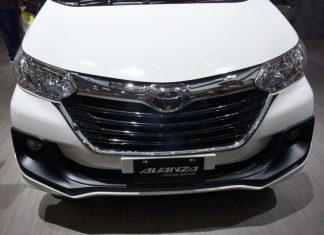 Toyota Avanza TAM