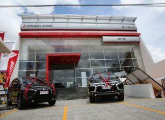 Mitsubishi diler