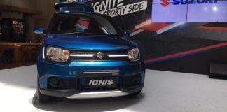 Harga Ignis Sport Edition