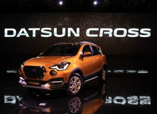 harga Datsun Cross