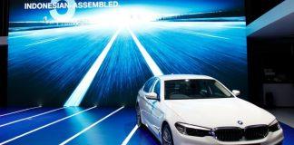 mobil diesel bmw