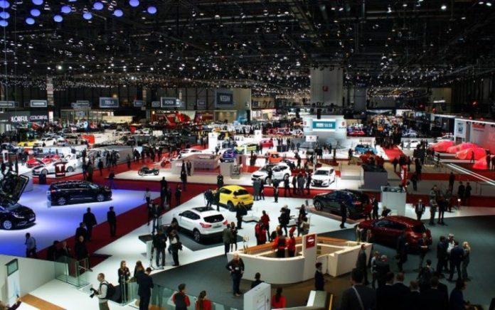 sektor otomotif