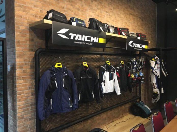 apparel RS Taichi