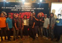 bikers brotherhood 1% mc